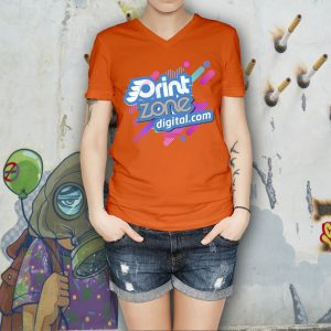T-Shirts Femininas (F)